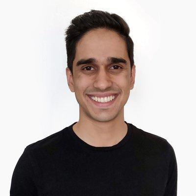 Eric Saldanha