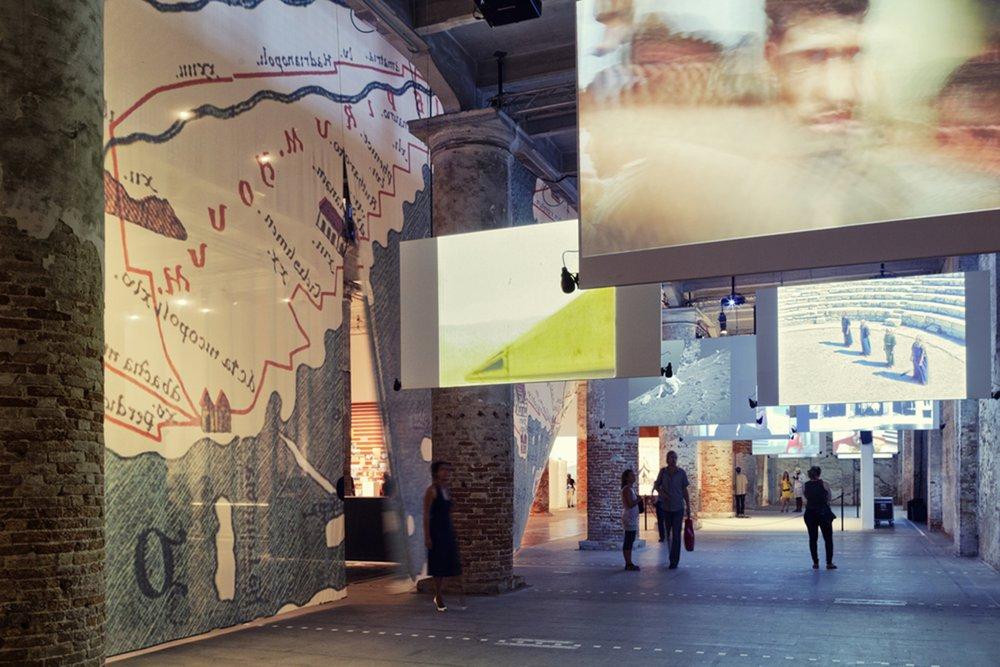Venice Biennale 2014: Monditalia