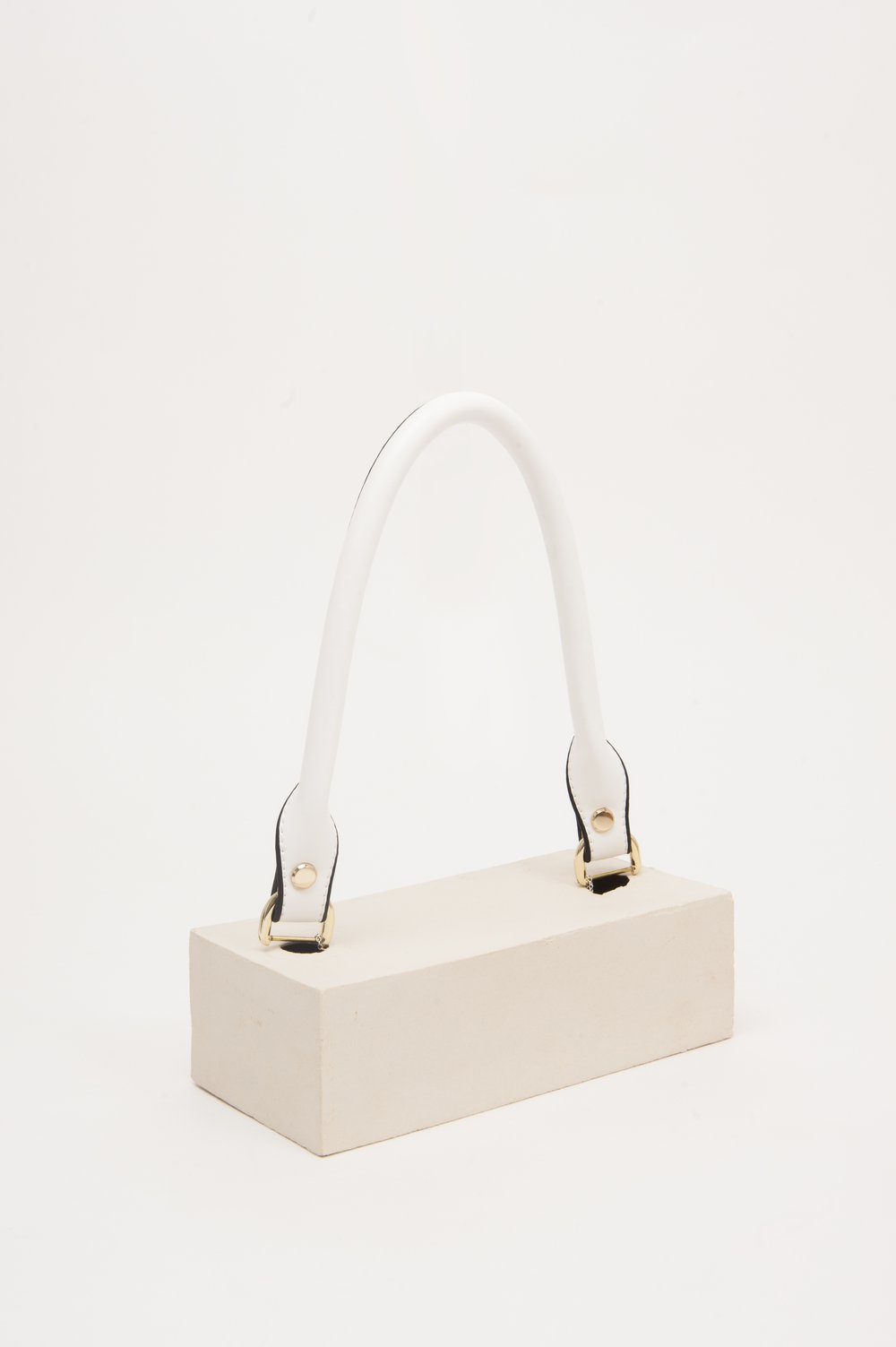 A WALL AND A BAG