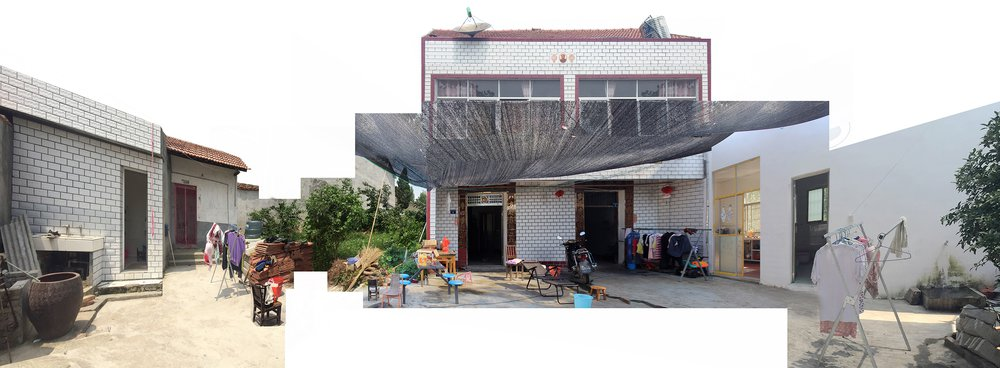 Research 'Care and Rebellion: The Dissolved Household in Contemporary Rural China' received a commendation from RIBA President's Awards for Research 2018 (within the Cities and Community category)