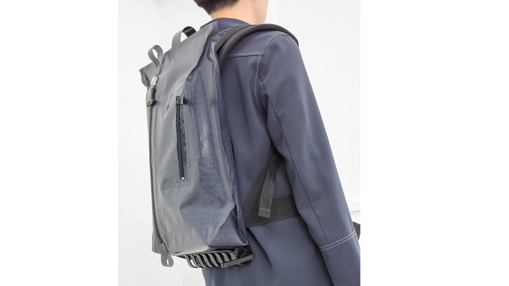 AIRLESS BACKPACK