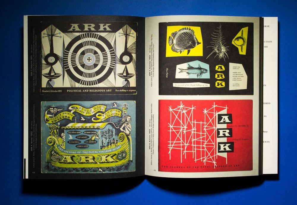 ARK - The RCA Journal 1950-1978