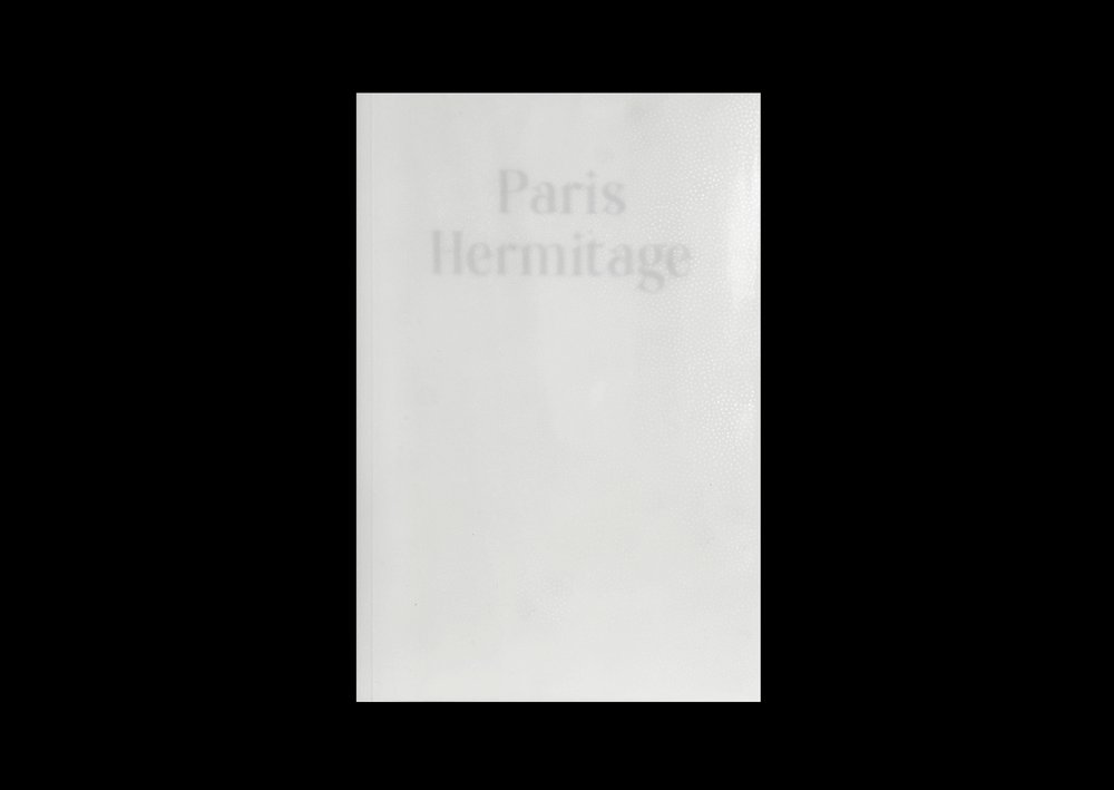 Publication: Paris Hermitage.