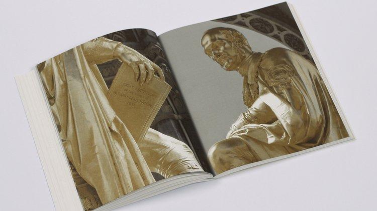 Albertopolis Companion - Albert Memorial