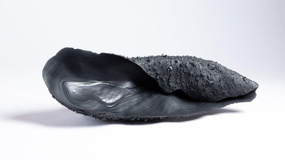 Elly Glossop Ceramics, MA Ceramics & Glass, 2020.