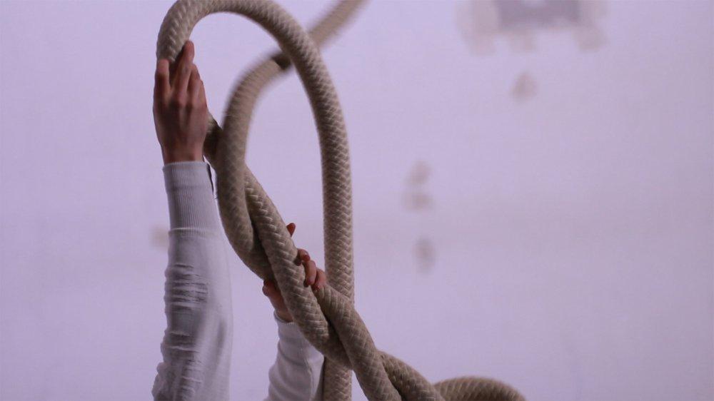 Rope (detail)