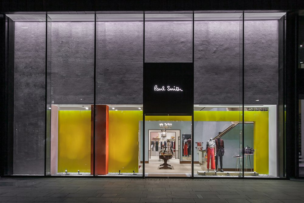 Paul Smith, Beijing