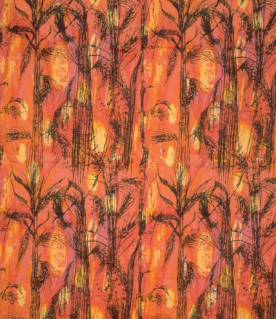 textile design by Althea McNish