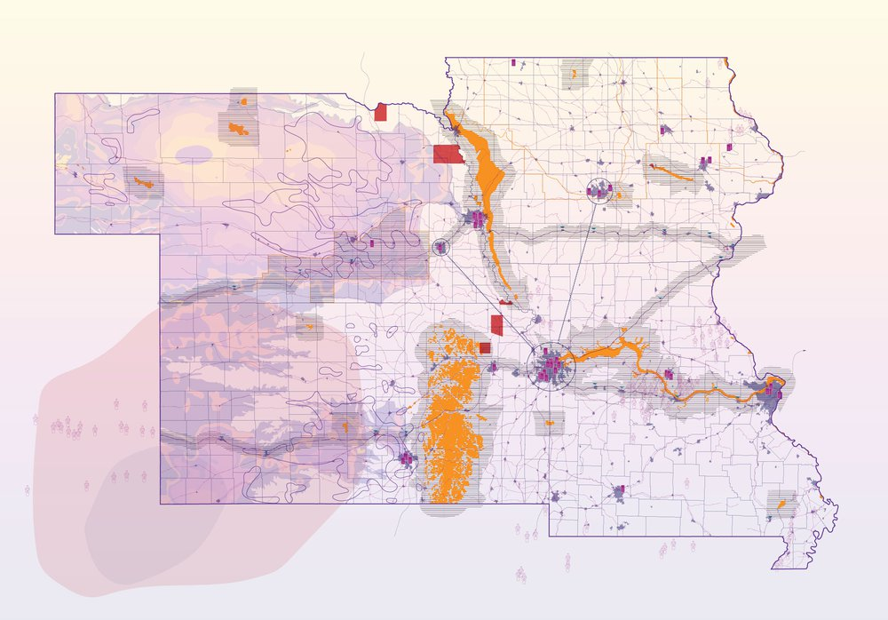 Regional Mapping