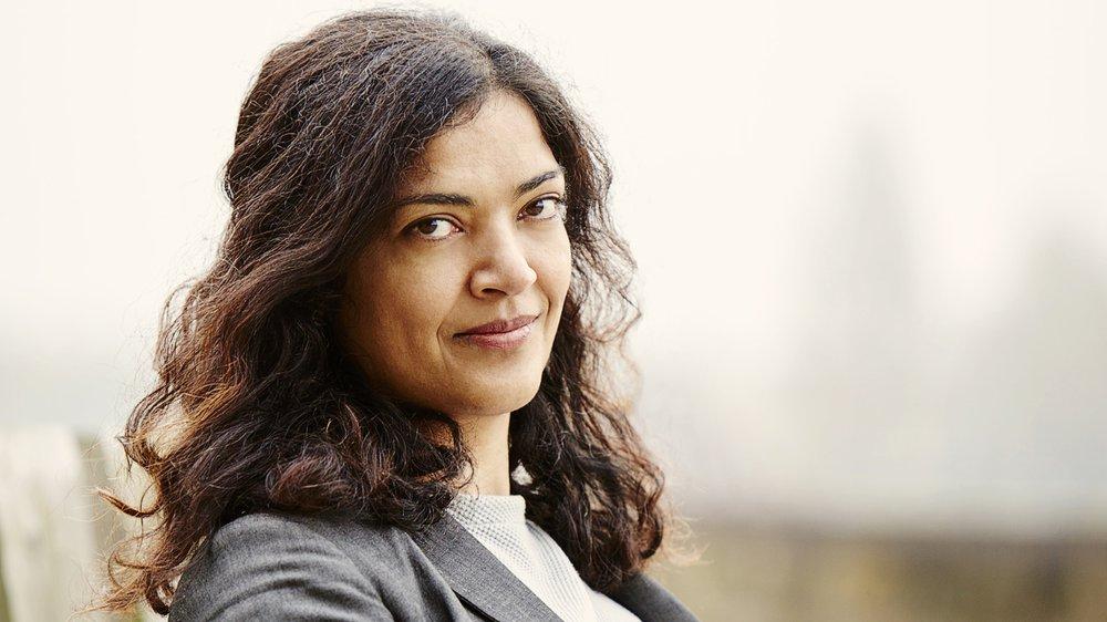 Professor Saeema Ahmed-Kristensen
