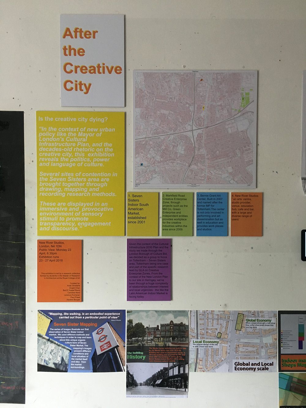 'After the Creative City'