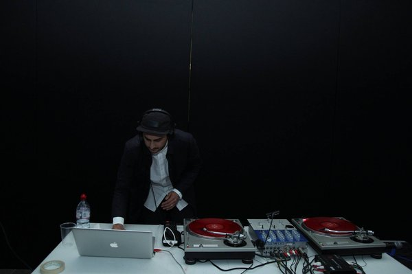 696byImran Perretta with Special Guests | Dusk #7, April 2017