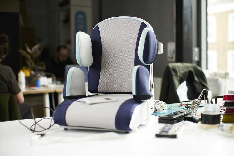 Aergo - a design for wheelchair seating system