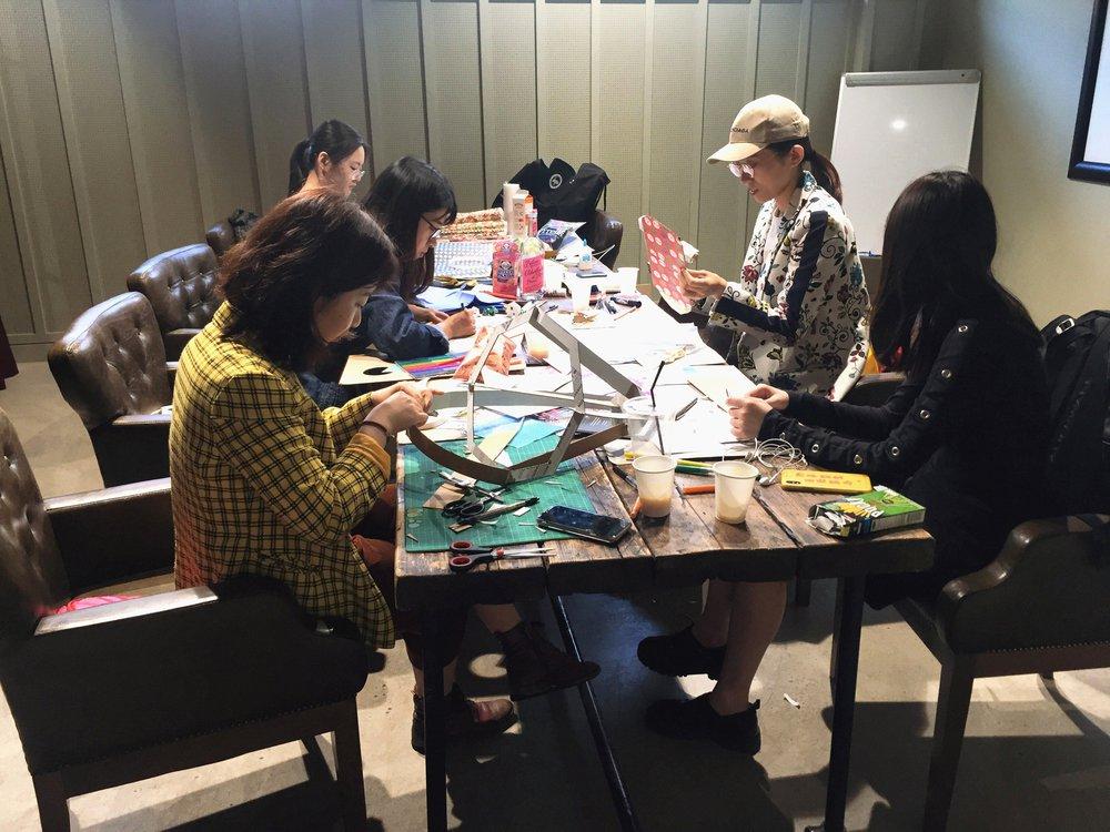 DIELOGS : Workshop