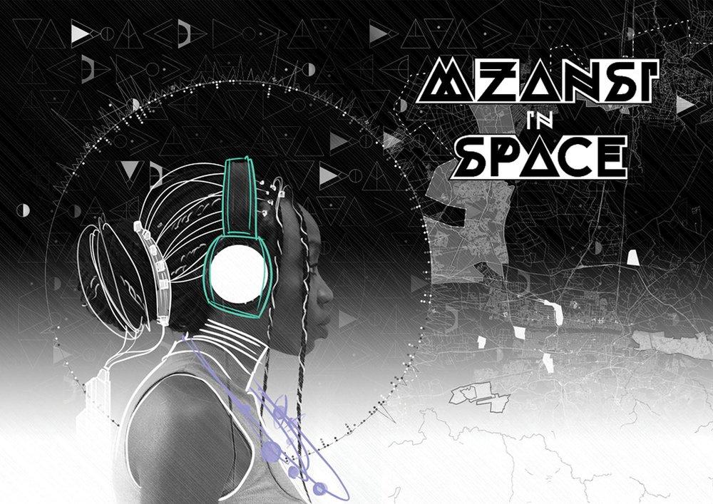 Mzansi in Space I