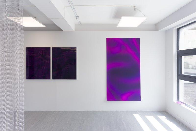 Untitled (Illusion, Surface, Flatness)