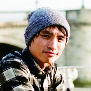 RenJie Huang