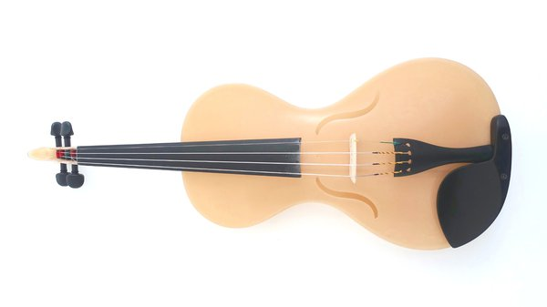 Silk Violin 01