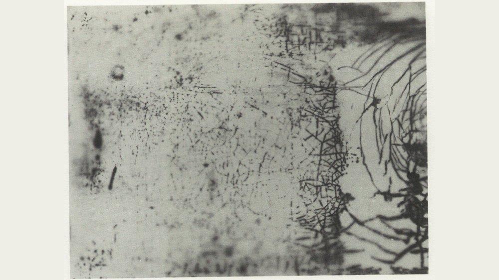 Archival Material , ICOM-CC, 1972
