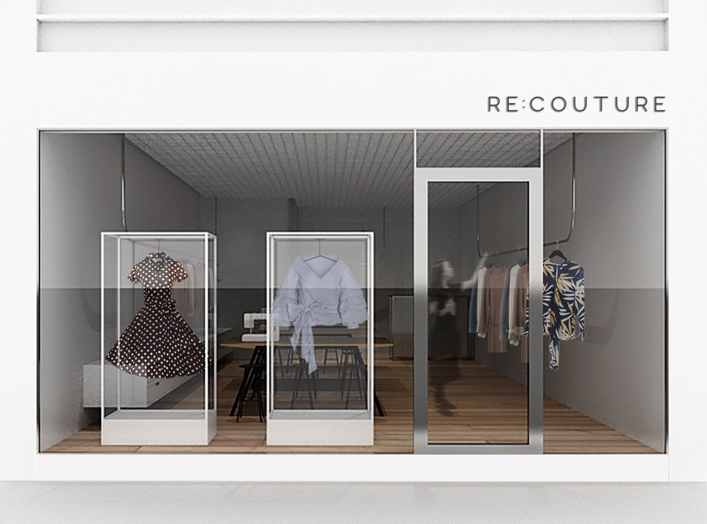 RE;COUTURE