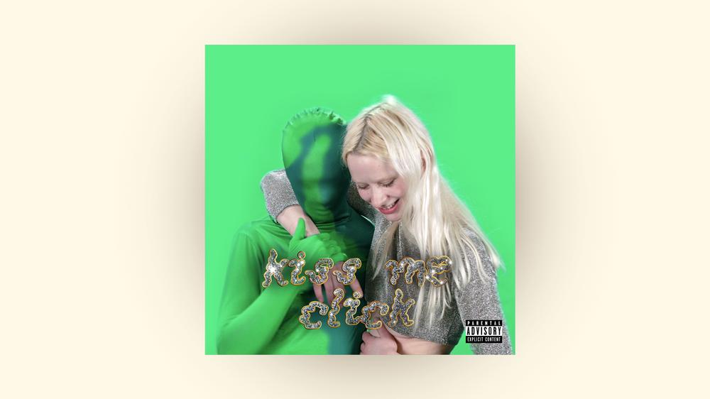 Kiss Me Click — The Visual Album (Cover)