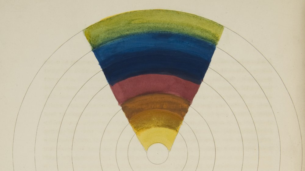 Plate from Mary Gartside - Essay on Light and Shade (detail) (1805)