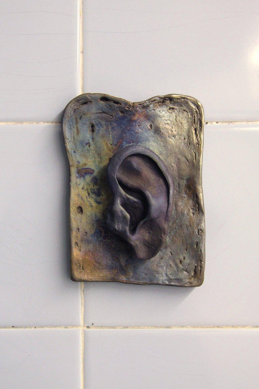 Ear on Toast