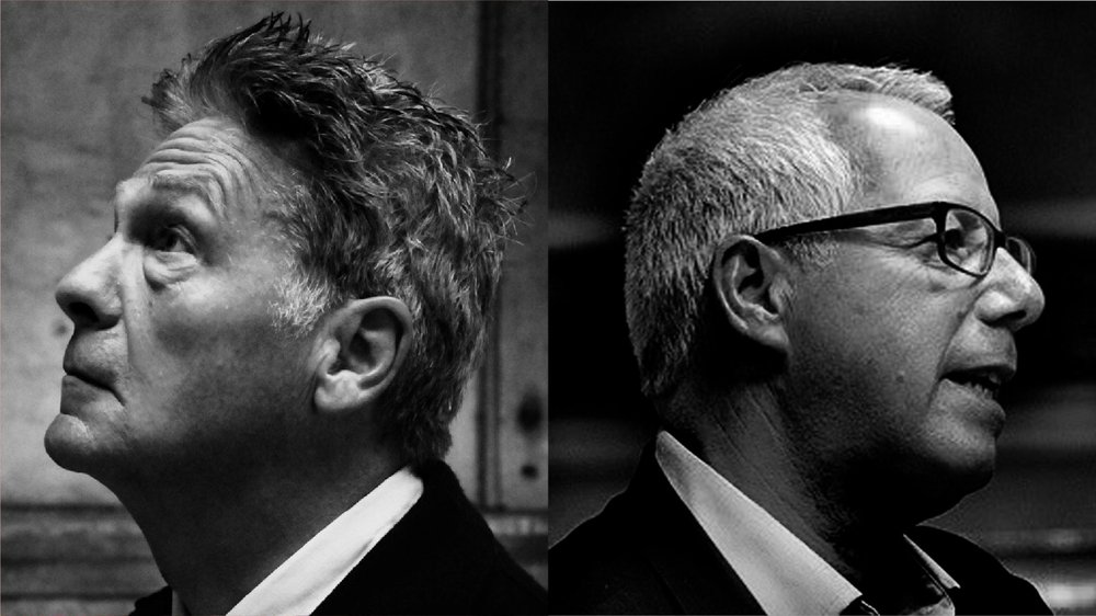 John Thakara & Jeremy Myerson in conversation, 9 June 2020