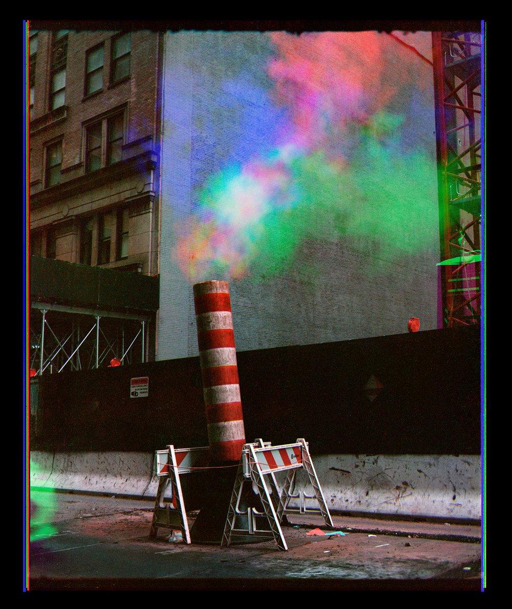 Untitled (Smoke)
