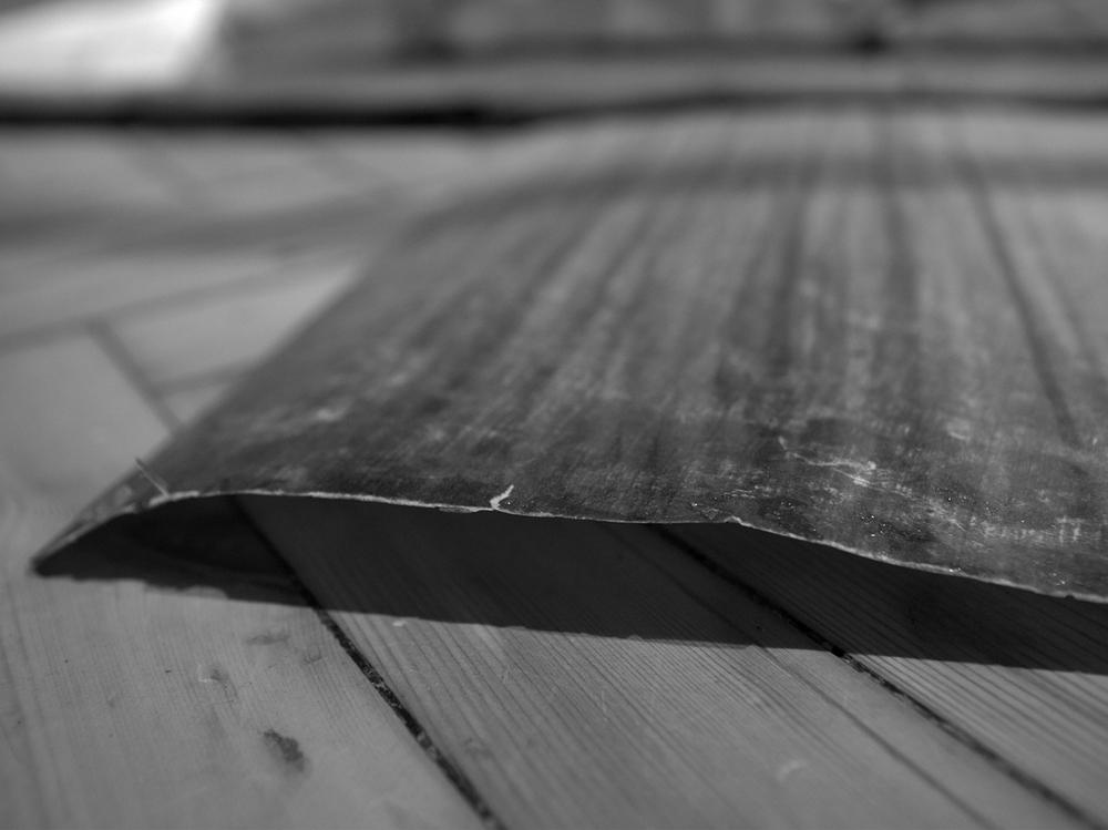 Detail view of In & Between