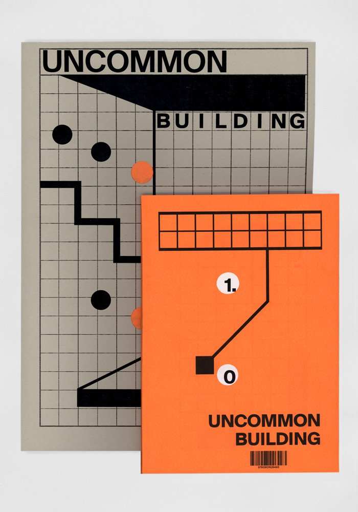 Uncommon Building: A Collective Excavation of a Fictional Structure