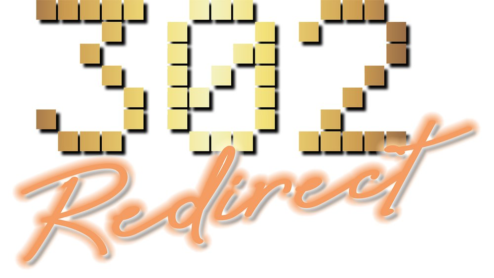 302 Redirect logo