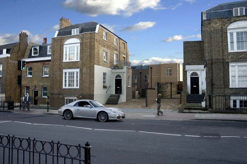 35-37 West Hill, SW18