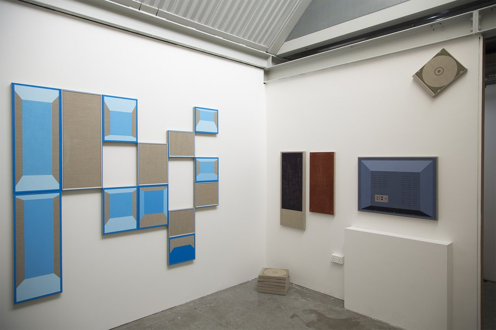 Show RCA 2017 (Installation View)
