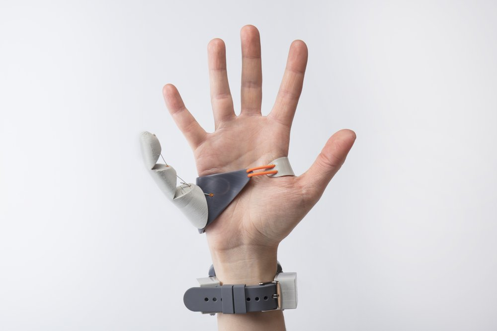 Third Thumb - Working Prototype