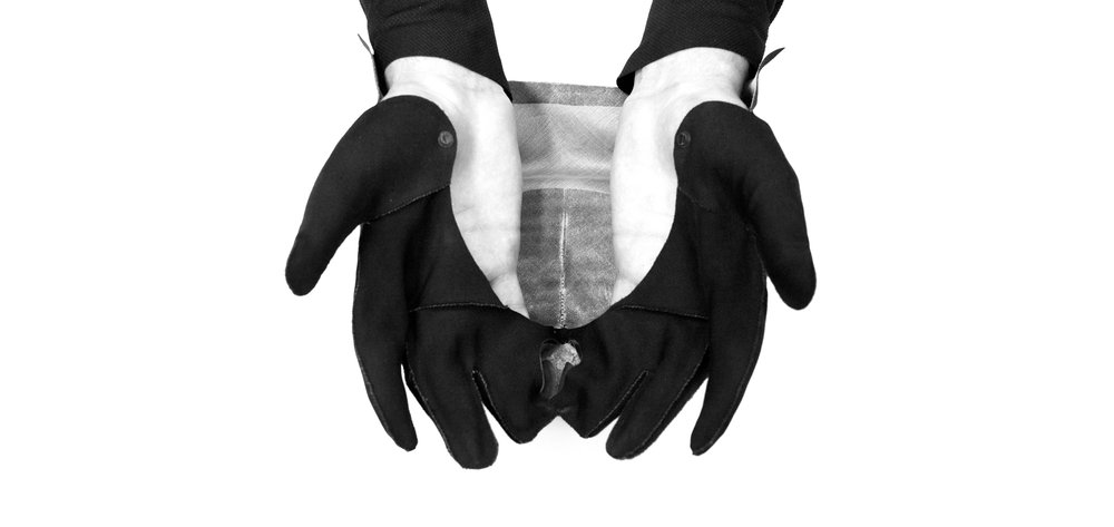Image result for X-Earth Olfactory Gloves with Embedded Earth Memory Smell-scape Capsule, Anna Talvi 2018