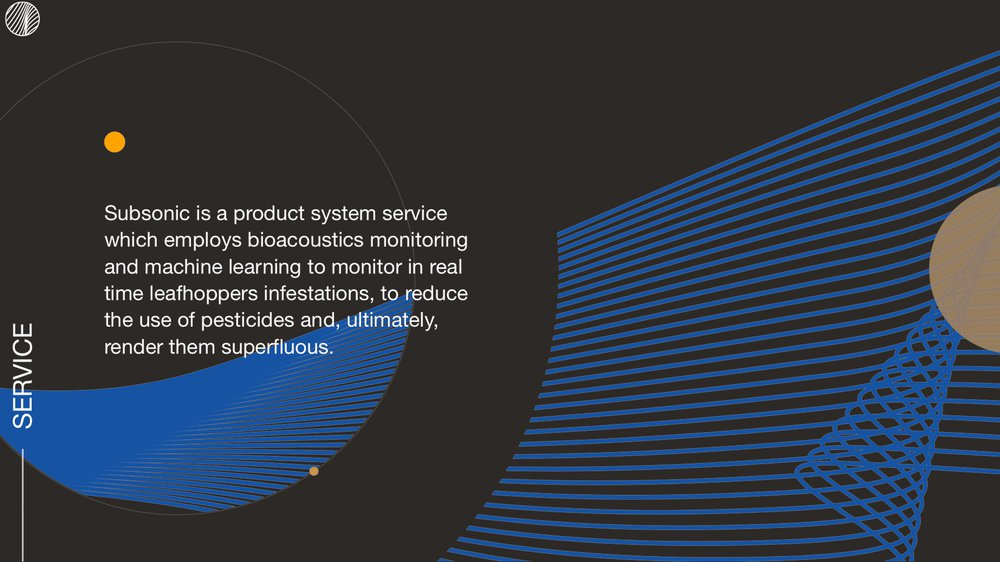 Subsonic - Service