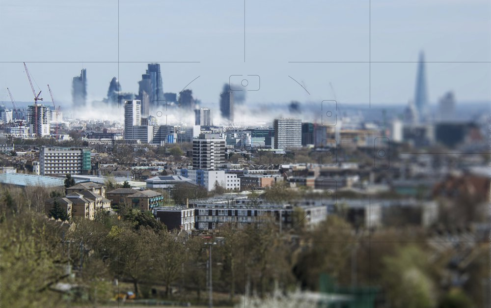 London View Management Framework, London Panorama: Parliament Hill
