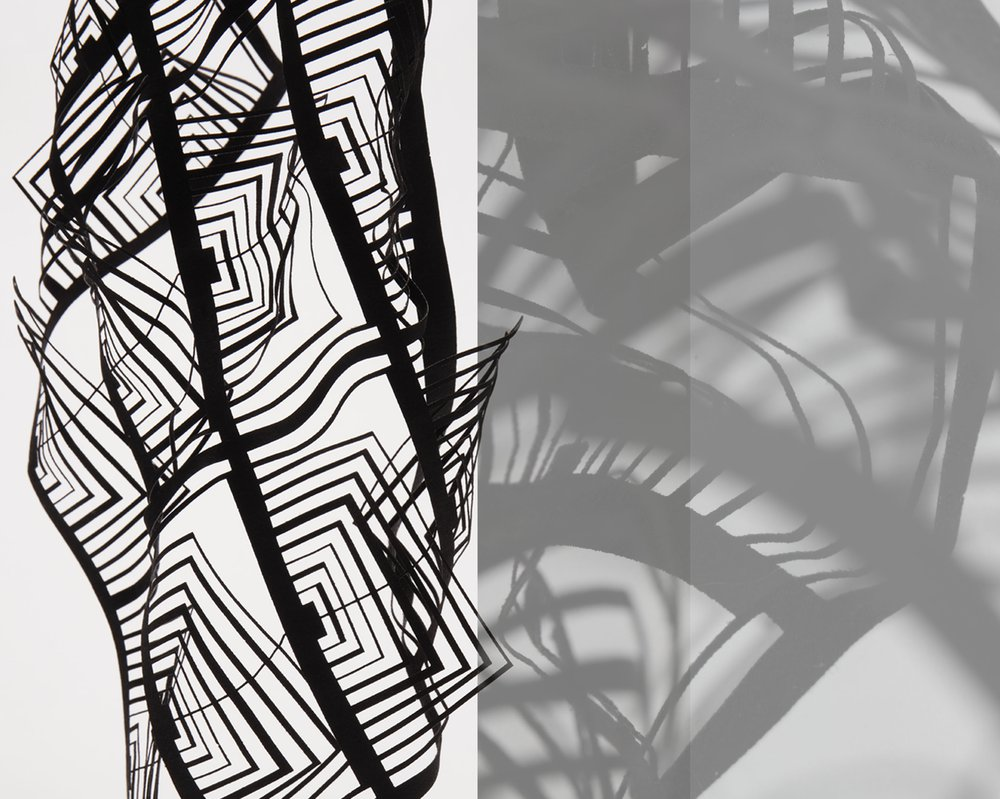Digital pattern study