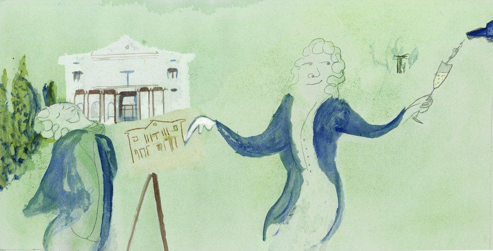 The Elitist Architect