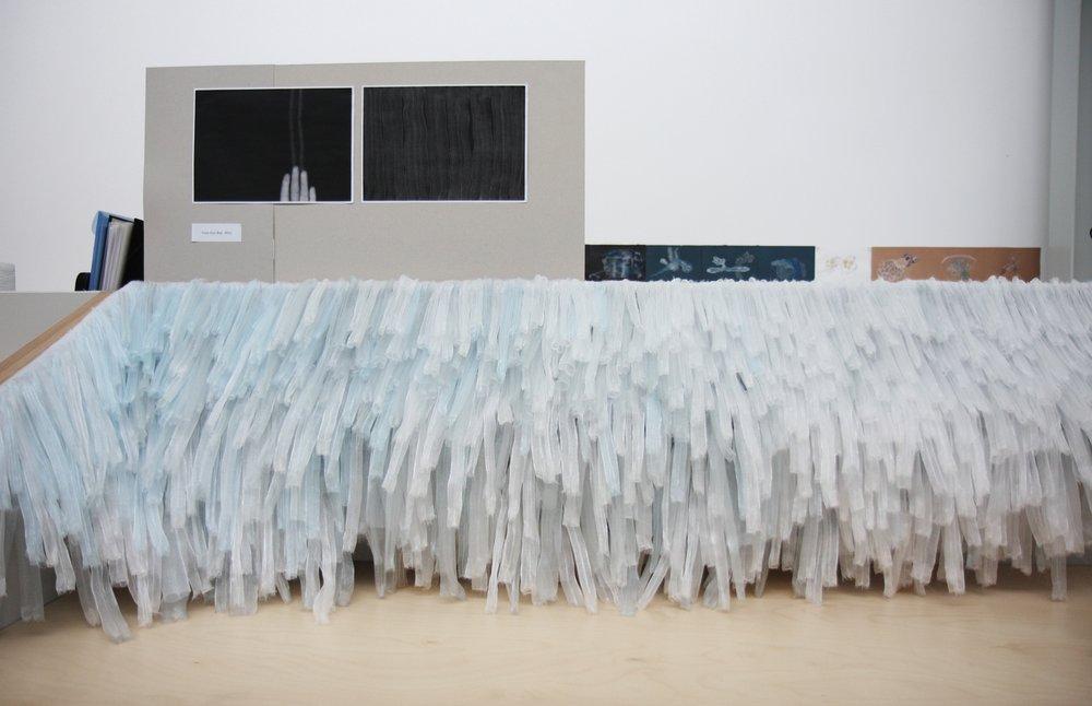Untitled (Site-specific Installation)