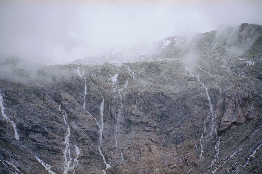 Meili Snow Mountainin