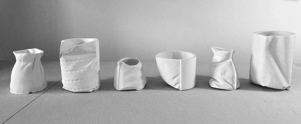 Fabric Formula Prototype