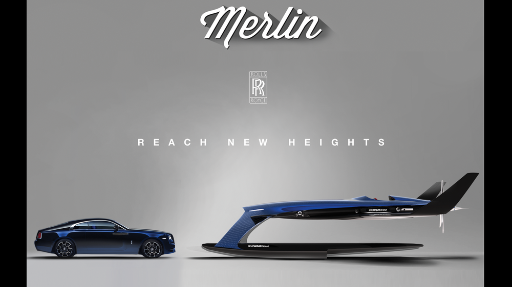 Reach New Heights