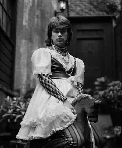 Donna – They/Them, Emil Lombardo