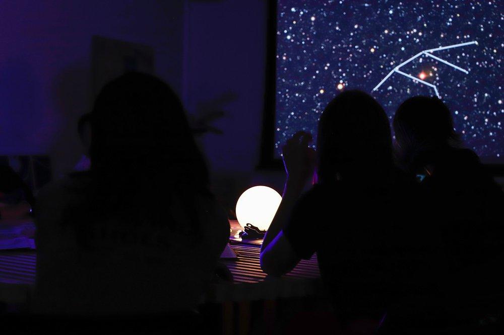 """Star Survey"" workshop"