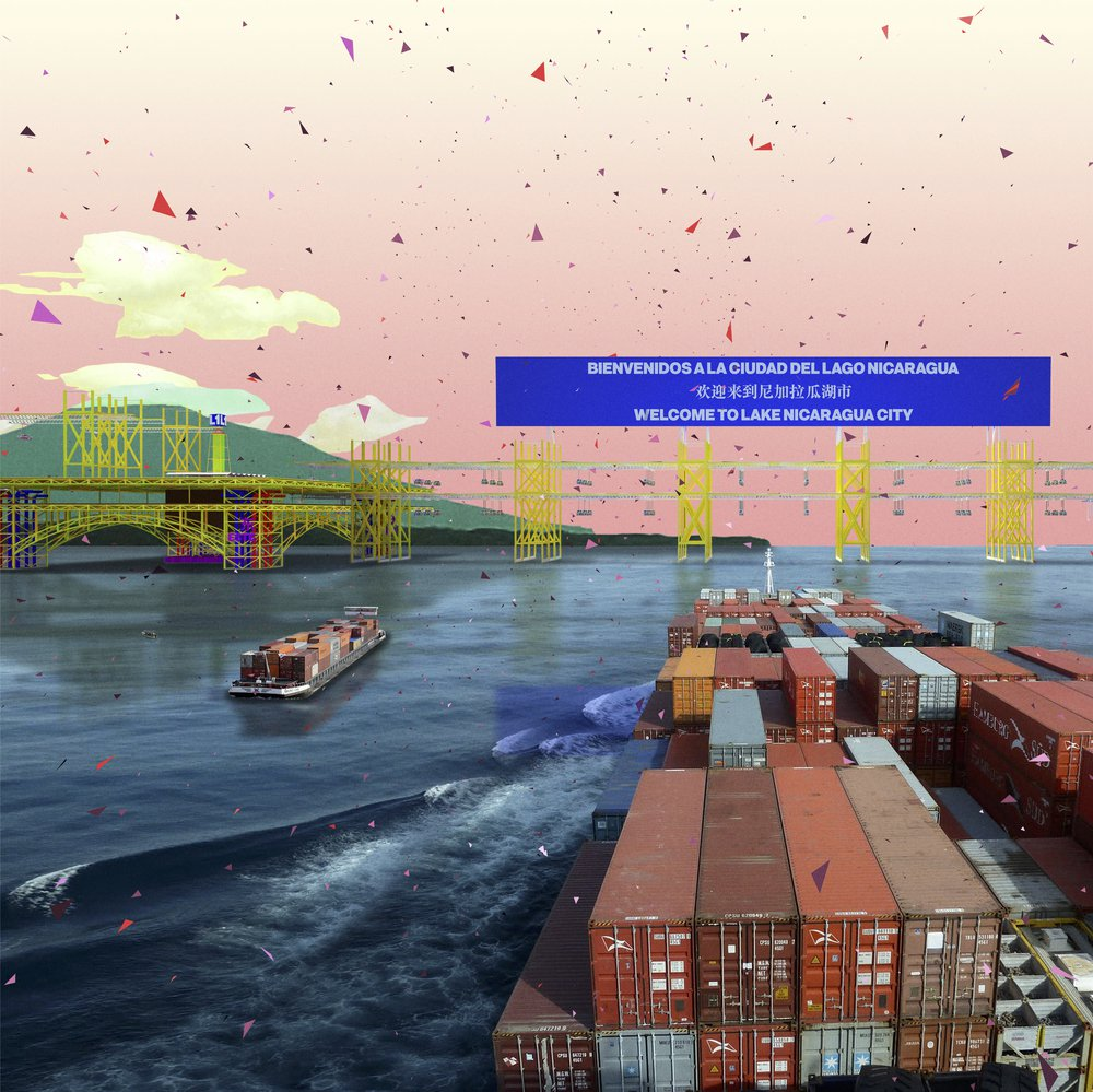 01 - Connectivity: Shipping Port