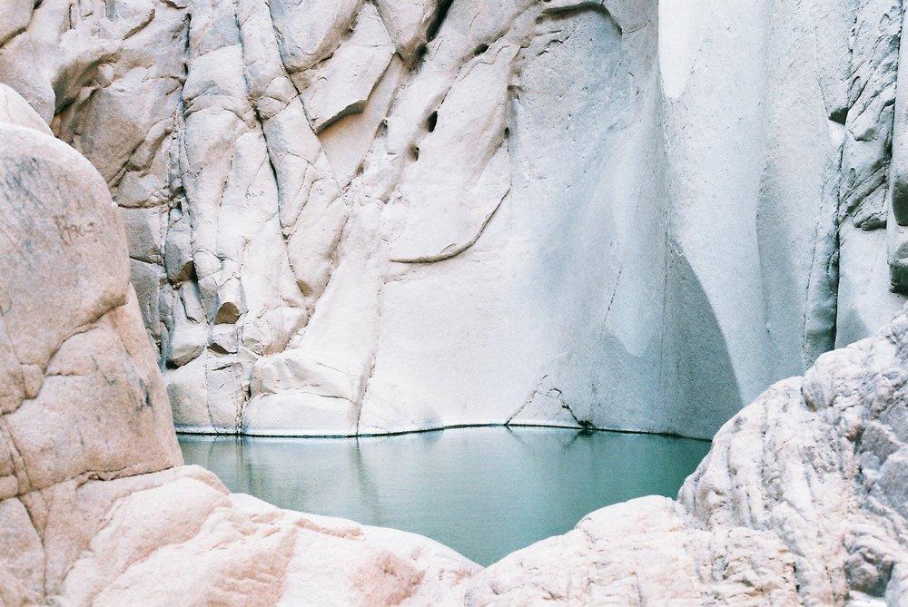 WATER RITUAL