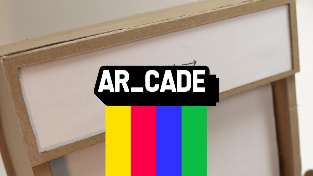 AR_CADE