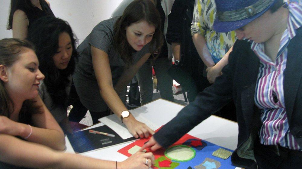 AcrossRCA workshop 2014